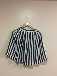 Stripe Skirt Japan