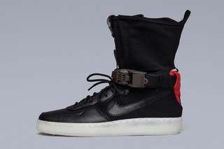 🚚 Acronym x Nike af1 downtown hi sp