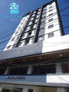 Ready for Occupancy Condo in Quezon City! Affordable and Available  Near UP Diliman and Ateneo de Manila
