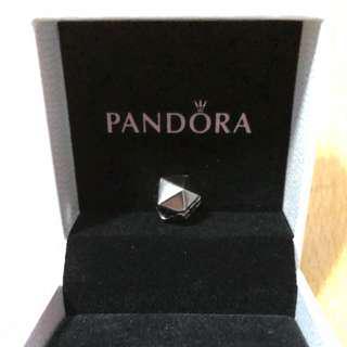 Pandora Rock Star Charm