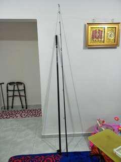Century CME rod with bag URGENTLY (Nego)