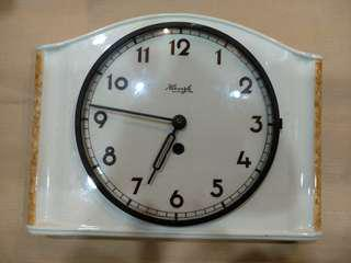 Antique Kienzle kitchen clock