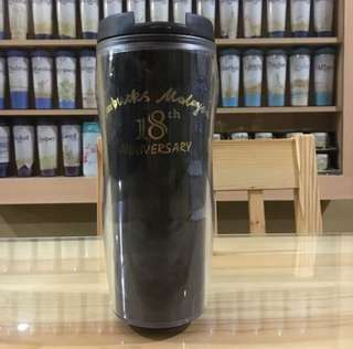 Tumbler Starbucks Malaysia 18th Anniv