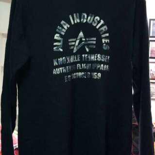 Alpha Industries Tshirt