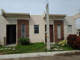 Rent to own, only 3k reservation and 2,280 pesos/ month thru pag ibig