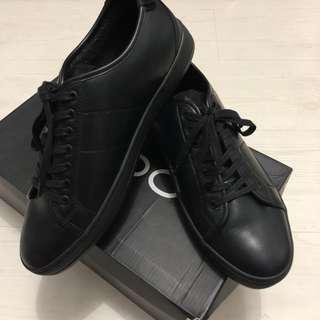 ALDO Delello Triple Black Sneakers