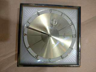 Antique Kienzle Table clock