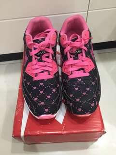 Nike air wax