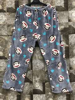 Paul Frank Ladies Julius-Print Pajama Pant