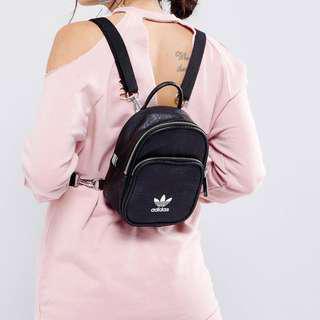 [PO] adidas originals mini bagpack