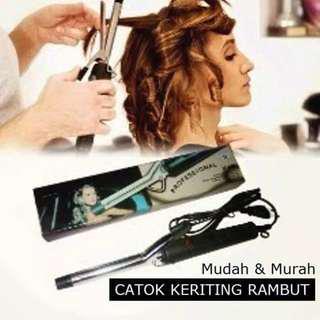 Alat curly murah