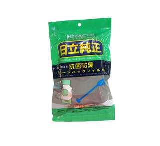 🚚 日立 集塵紙袋 CVPS3(2包/10入)