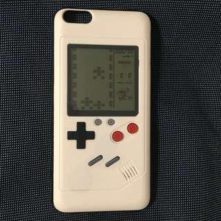 iPhone 📱 6splus game boy case約30Game