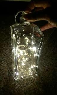 🚚 酒瓶燈