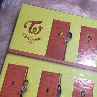 TWICEcoaster: Lane 2 Album Unsealed