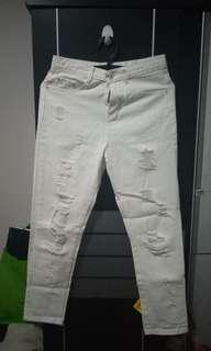 Bundle jeans