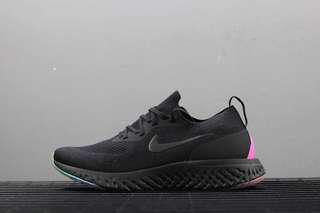 Nike Epic React Flyknit 'BE TRUE'