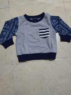 Sweater bayi