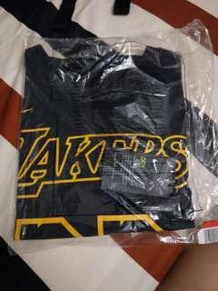 🚚 Lakers Lebron Nike Tshirt