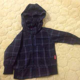 #maucoach jaket cool