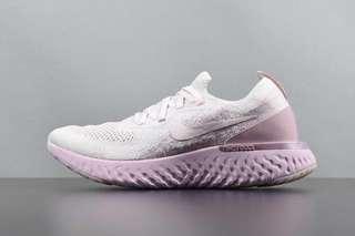 Nike Epic React Flyknit 'Pink Pearl'
