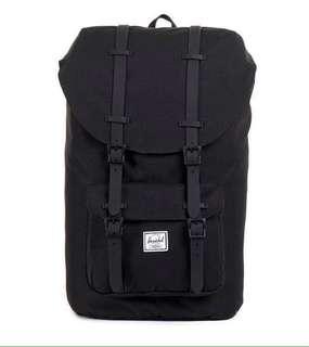 Authentic Herschel Bag