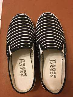 懶人拖包鞋