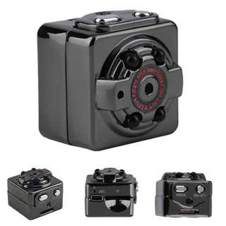Mini Spy Cam 1080P Camera 12MP Infrared Night Vision HD