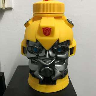 Bumblebee Water Bottle