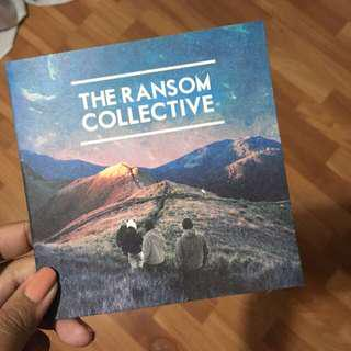 The Ransom Collective CD album