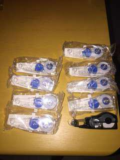Correction Tape Refill