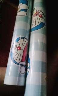 Wallpaper Doraemon (1 roll 10meter)