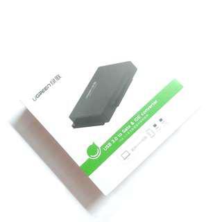 3 in 1 USB 3.0 to Sata & IDE converter