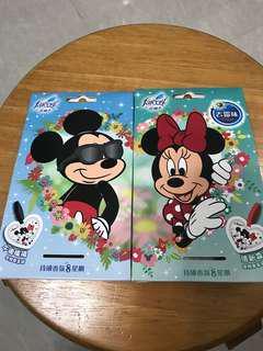Mickey香包