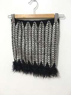 🚚 彈性包臀裙
