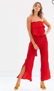 Atmos&Here Jumpsuit Size 10 RRP $89.95