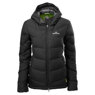 kathmandu epiq hooded down jacket size 8