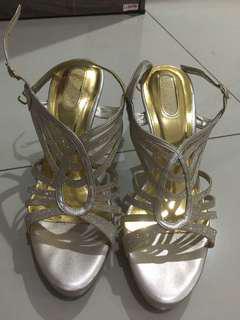 High Heels Paulista