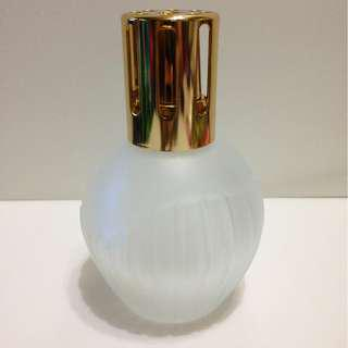 LAMPE BERGER Paris Parfum Burner Aroma Therapy 香薰瓶 法國製造 Made In France