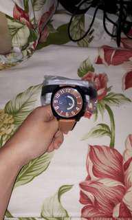 #Bapau (Gc Watch)