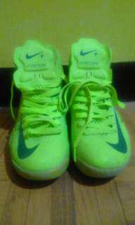 Nike Hyper Dunk Authentic