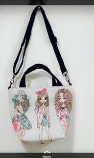 Totte Bag Mini