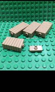 Lego Tan Part
