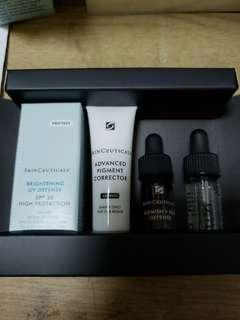 Skinceuticals sample