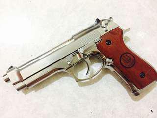 🚚 M92fs gbb 貝瑞塔 瓦斯槍 瓦斯手槍 生存遊戲