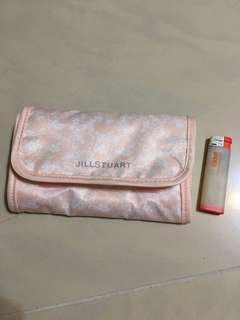 Jill Stuart 化妝袋(全新)