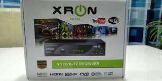 DVB-T2 SET TOP BOX from licenced dealer/Tv box/Set up box