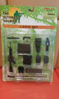 The Ultimate Soldier L.P.O.P