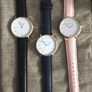 Free Postage Simple watch #zara50
