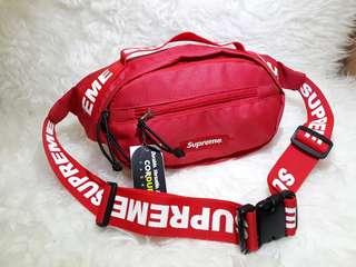 New!!! Waist bag supreme | Tas supreme | tas pinggang